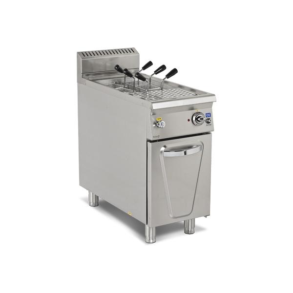 masina pentru fiert paste, echipamente pentru bucatarie calda, bucatarie calda