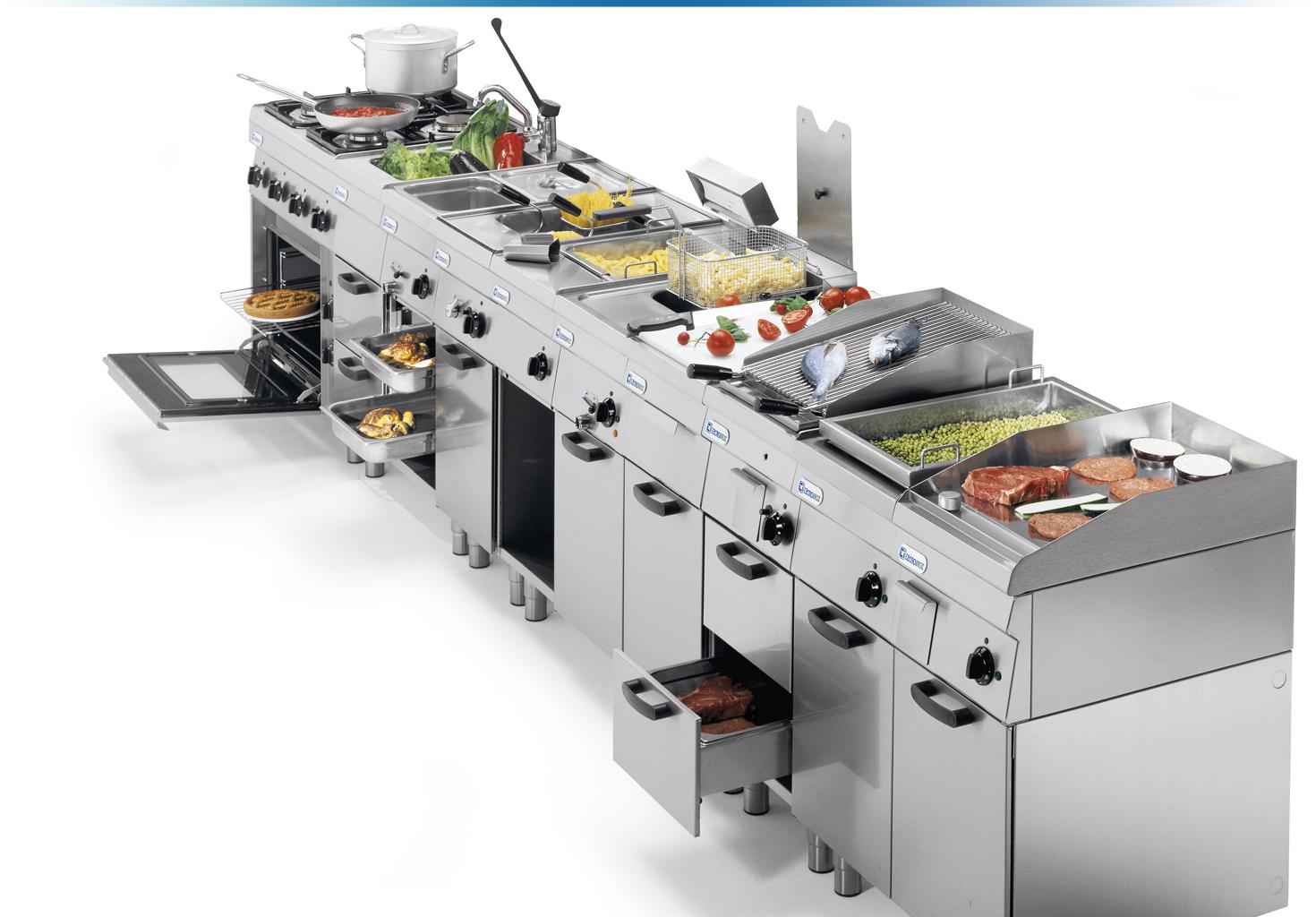 echipamente HoReCa, echipamente restaurant, utilaje bucatarie