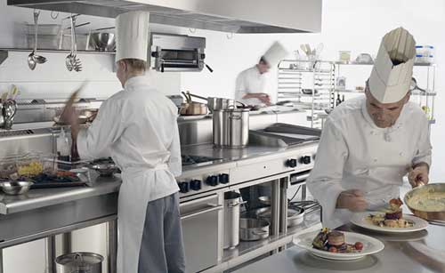 echipamente restaurant