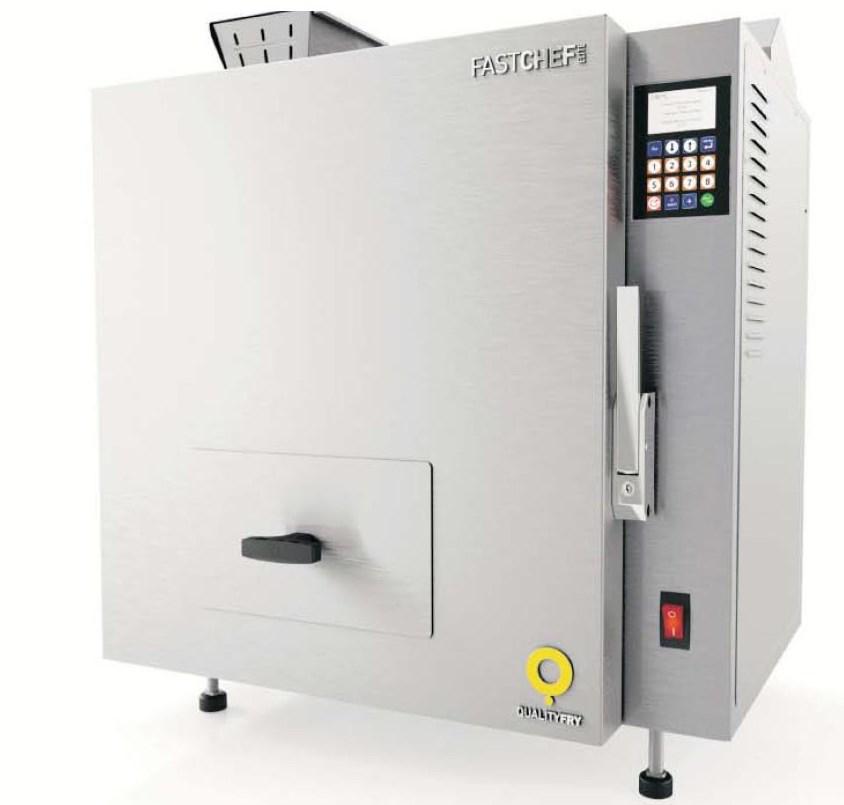 friteuze profesionale, bucatarie calda, friteuza profesionala automata, echipamente pentru bucatarii profesionale