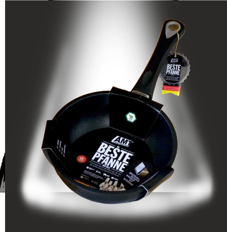 Sauteuse Premium AMT
