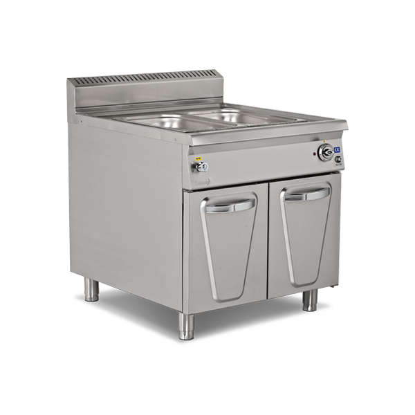 bain marie, bain marie electric, echipmente bucatarie profesionala