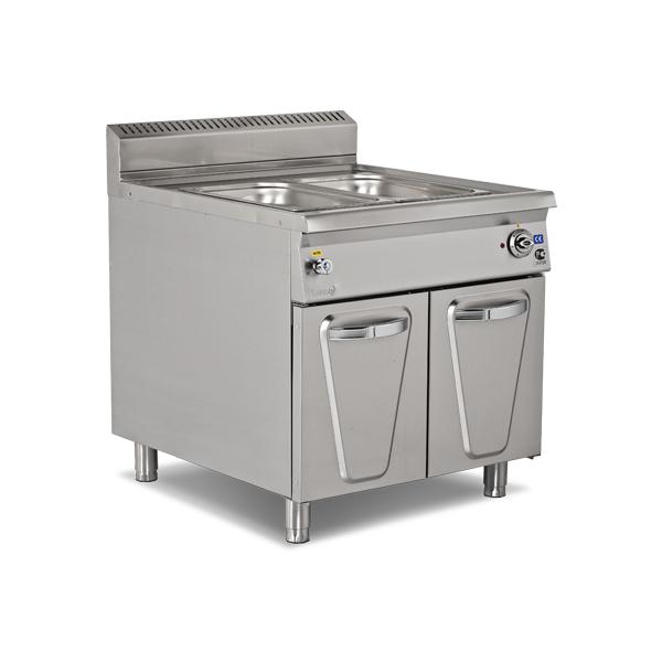 echipamente pentru bucatarii profesionale, bain marie, bain marie electric