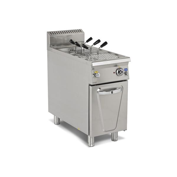 masina fiert paste, masini fiert paste, echipamente pentru bucataria calda