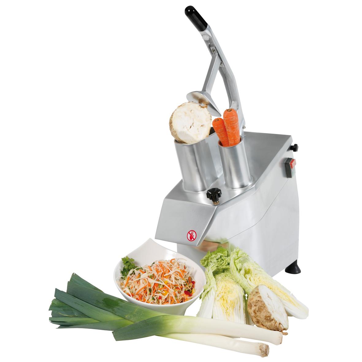 Roboti profesionali ce prelucreaza legume si fructe