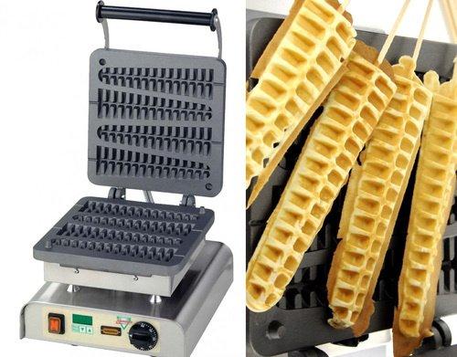 aparat profesional de facut gofre(waffles)