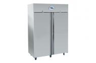 Dulap frigorific dublu monobloc | Frigider profesional inox 1400 lt FRENOX