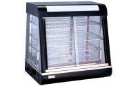 Vitrina prezentare calda 660 x 437 x 635 mm