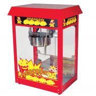 Aparat / masina de popcorn profesionala