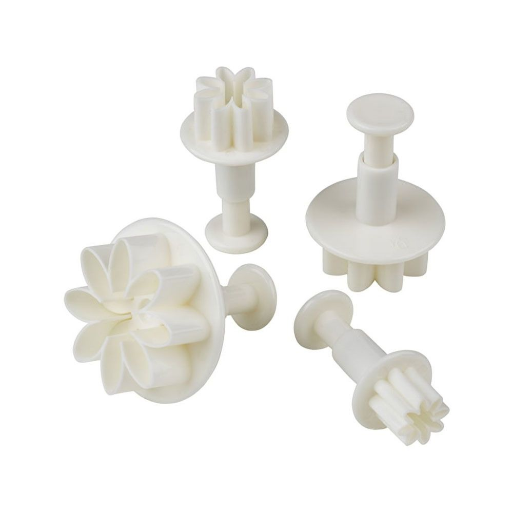 Forme patiserie din plastic