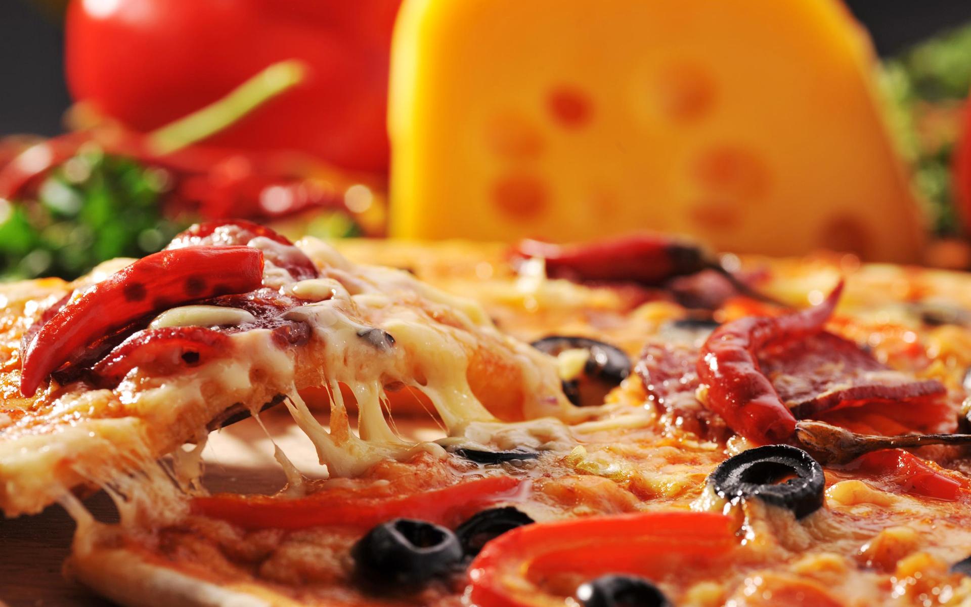 Echipamente pizza