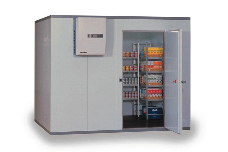 Camere frigorifice pentru refrigerare si congelare