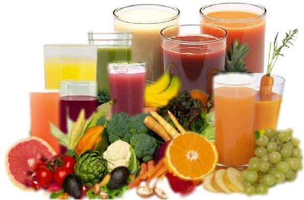 sucuri naturale pentru stomac