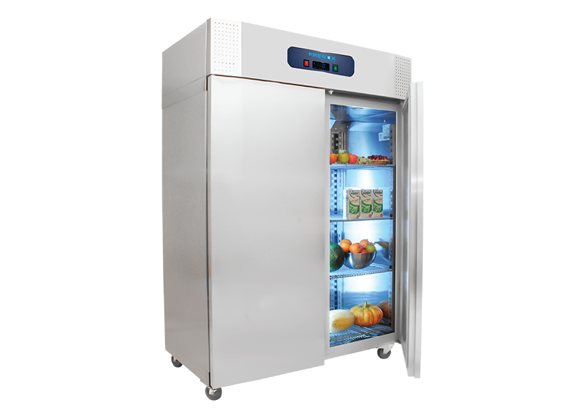 dulapuri frigorifice duble