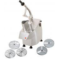 Robot taiat legume cu 5 discuri incluse