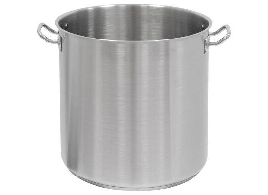 Oala inox 150 litri profesionala