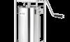 Aparat | Masina umplut carnati verticala inox, 15L
