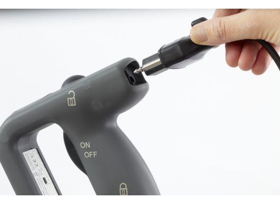 Mixer profesional de mana CMP 300 V.V. Compact-Robot Coupe
