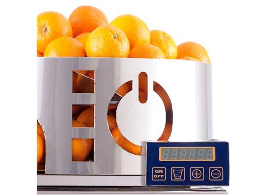 Storcator de citrice automat  F50 AC