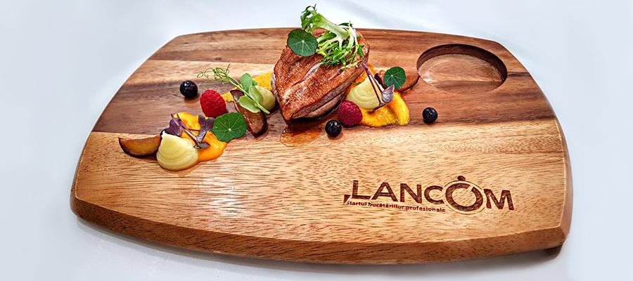 Lancom-Startul Bucatariilor Profesionale