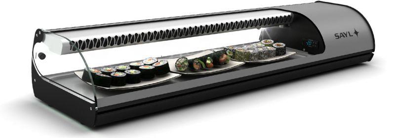 Vitrina sushi standard 1085 mm