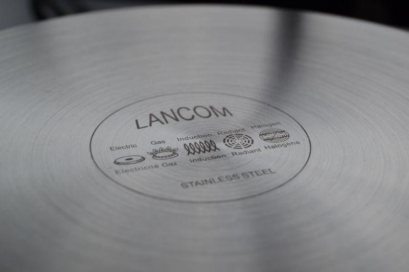 Oala inox magnetic D28CM, 17.2L