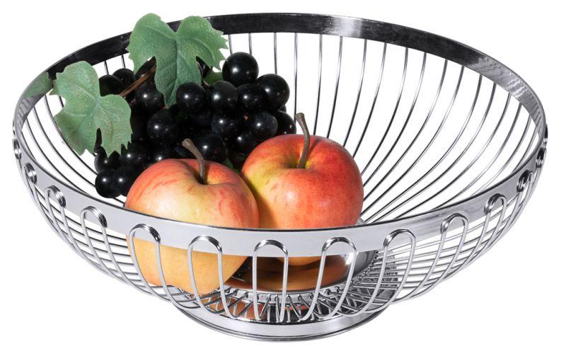 Cos fructe | paine rotund