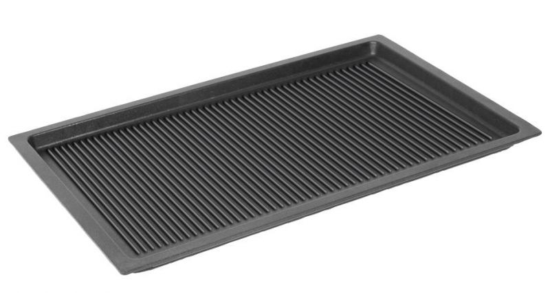Grill GN 1/1 Antiaderent AMT Gastroguss ( Germania) 53 x 33 x 2 cm
