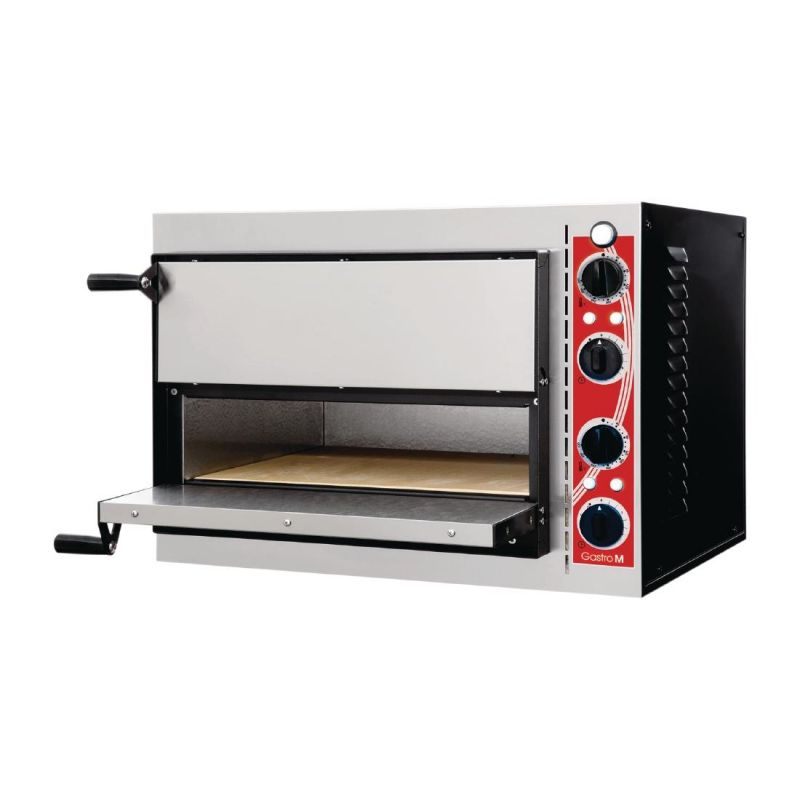 Cuptor electric  1+1 pizza 32 cm, 2 camere
