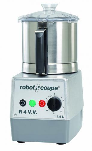 Cutter profesional  R4 V. V. -ROBOT COUPE