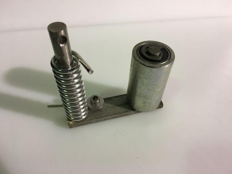 Intinzator curea masina curatat cartofi HLP15 / HLP20