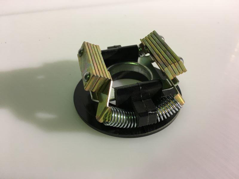 Contactor centrifugal motor masina curatat cartofi HLP15 / HLP20