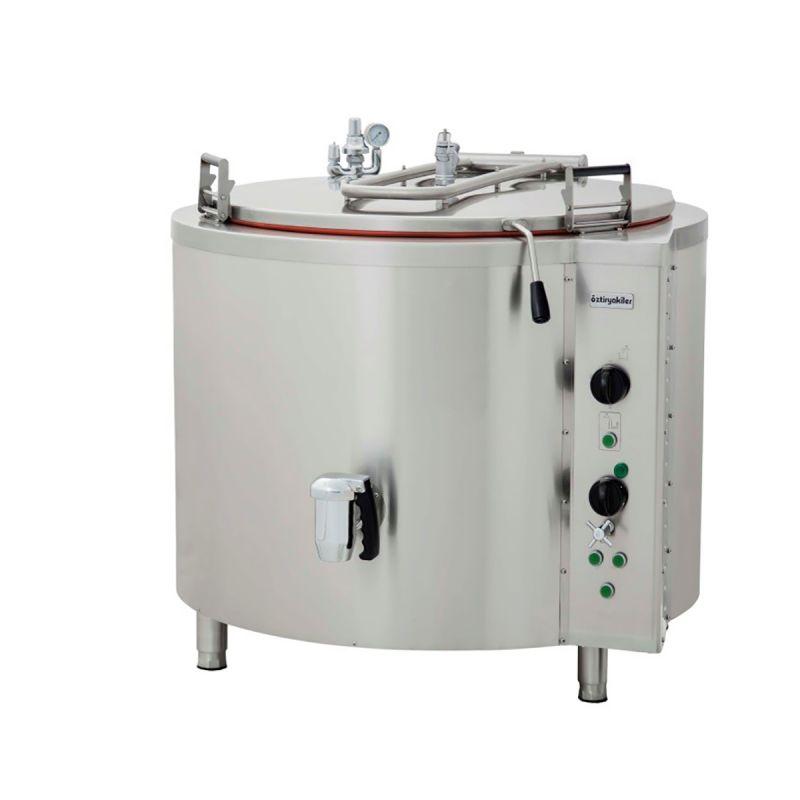 Marmita | Oala fierbere industriala electrica 500 lt - Ozti