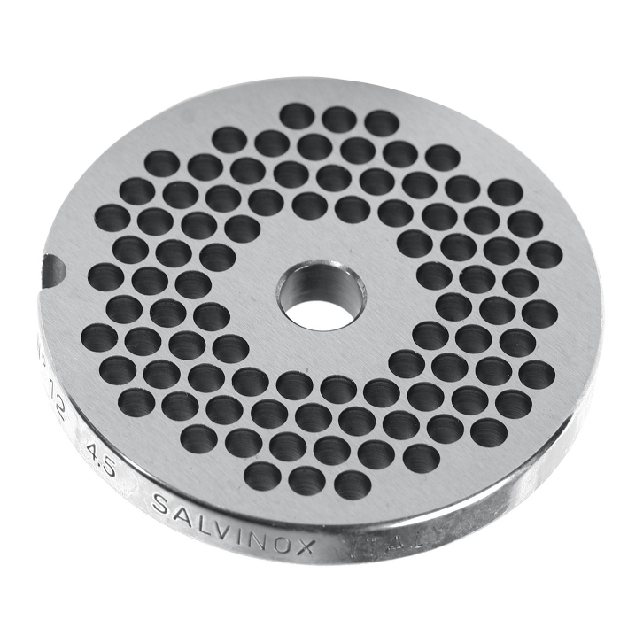 SITA INOX N.12 diametru 8 MM