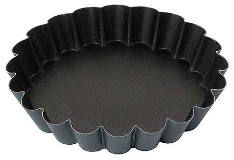 Forma minitarte teflonata D10 cm