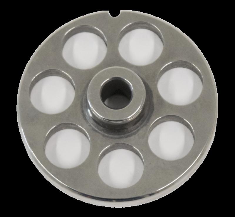 SITA  INOX N.12 DIAMETRU 16 MM