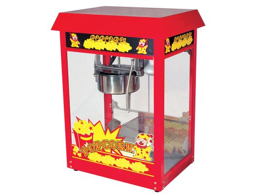 Schita explodata aparat popcorn ET-POP6A-R