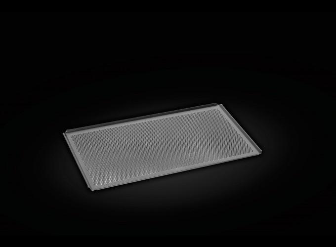 Tava perforata GN 1/1 Antiaderent AMT Gastroguss ( Germania) 53 x 32.5 cm