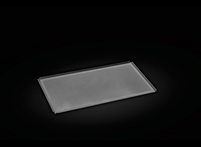 Tava Patiserie Perforata  Antiaderent AMT Gastroguss ( Germania) 60x40 cm