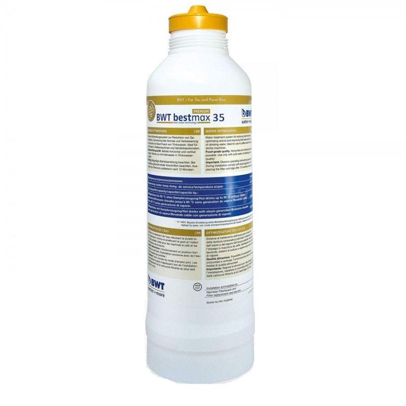 Cartus pentru filtru dedurizator cu cartus BestMax Smart 35 7800 Litri