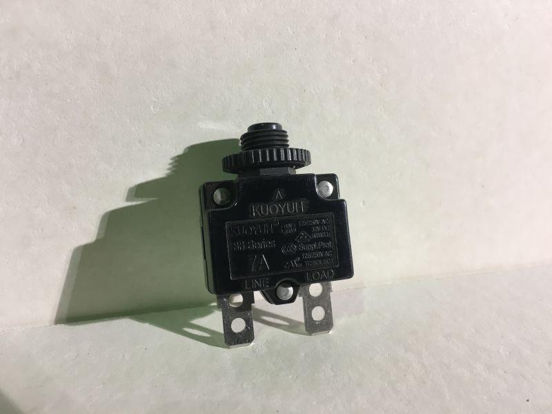 Releu termic blender BL020