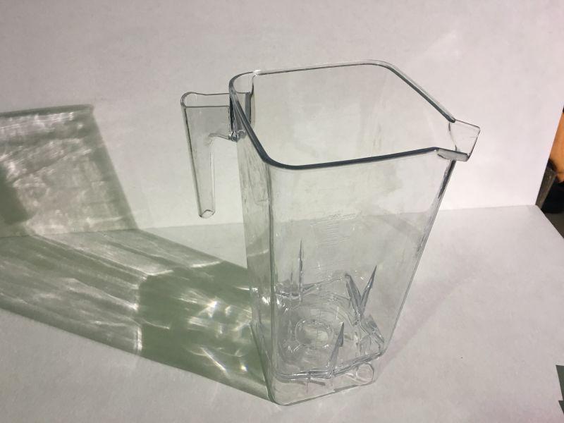 Cana policarbonat blender BL020