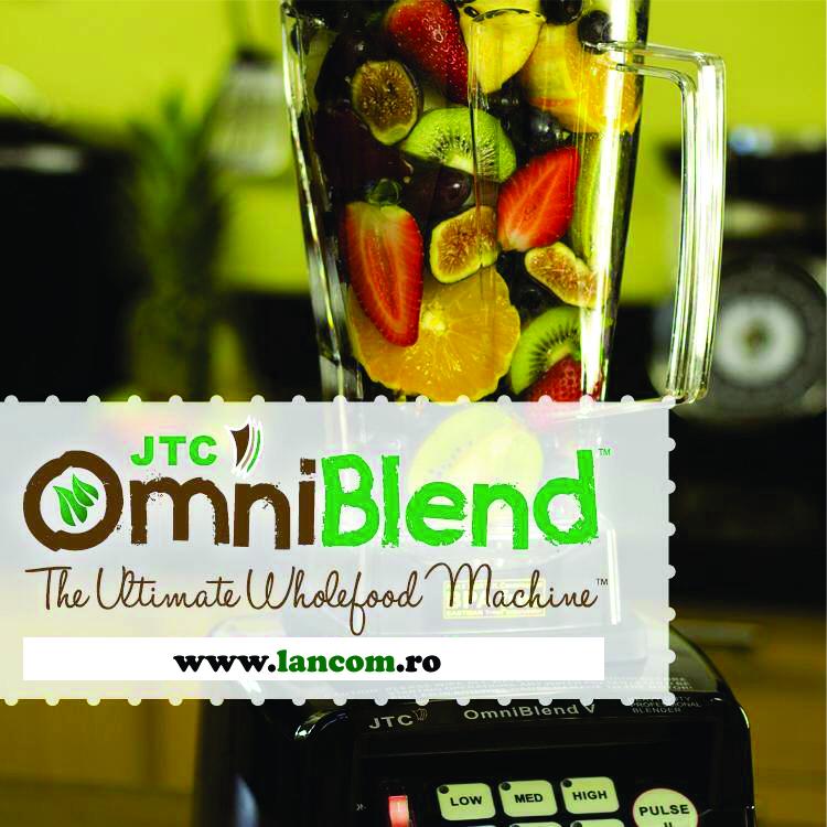 Blender profesional Omniblend 2l JTC