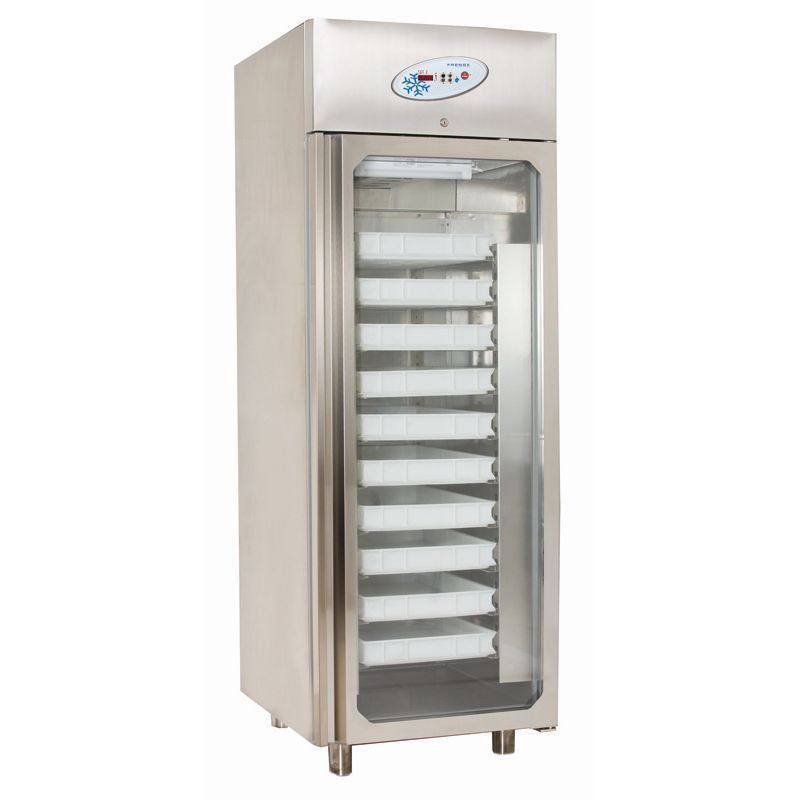 Dulap congelare patiserie simplu | Congelator inox patiserie 700 lt FRENOX