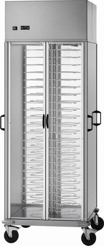Carucior Refrigerat 88 farfurii