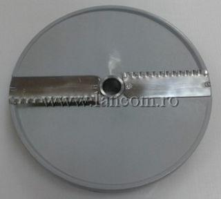 Disc feliere canelata de 4mm pt. HLC-300