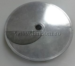 Disc feliere de 2mm pt. HLC-300