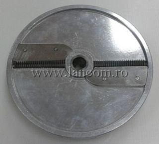Disc julienne cu latura de 4mm pt. HLC-300