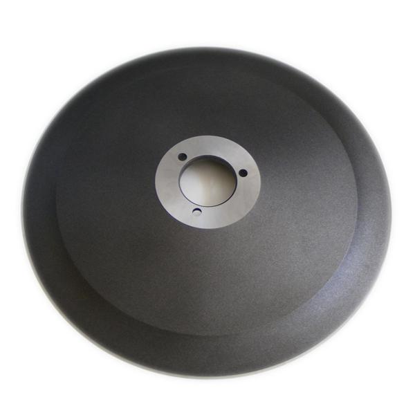 Disc pentru feliat cascaval D250