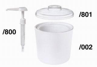 Dispenser/ Dozator sosuri termoizolant 1.9 L